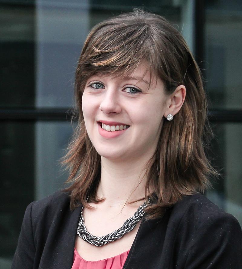 Stephanie Wölfl