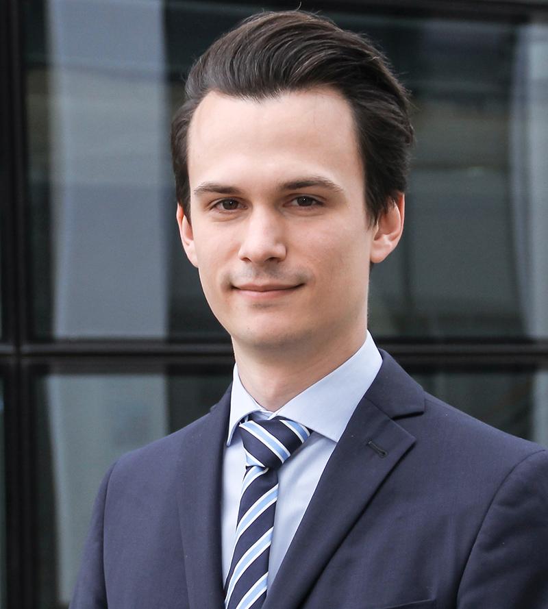 Marcel Bastian
