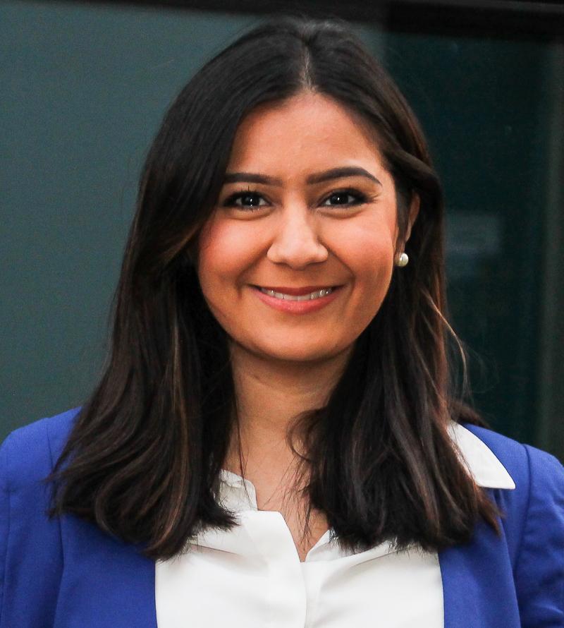 Mariam Sultani