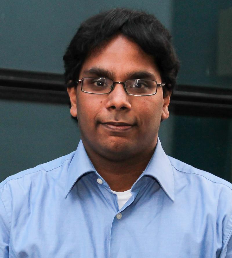 Thaju Murugathasan