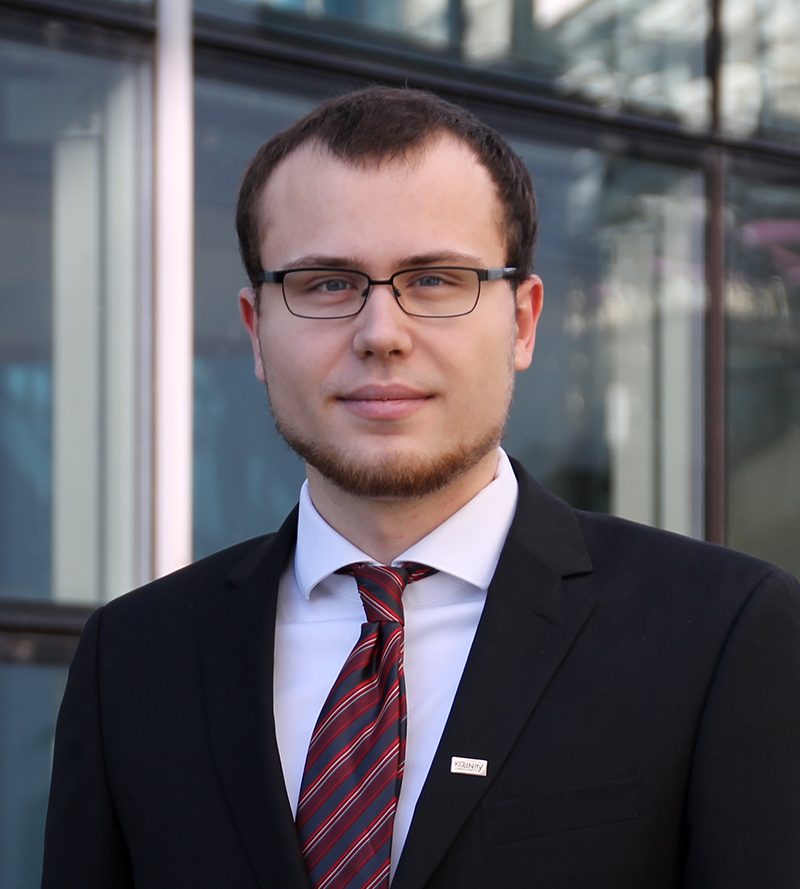 Lucas Schlömer