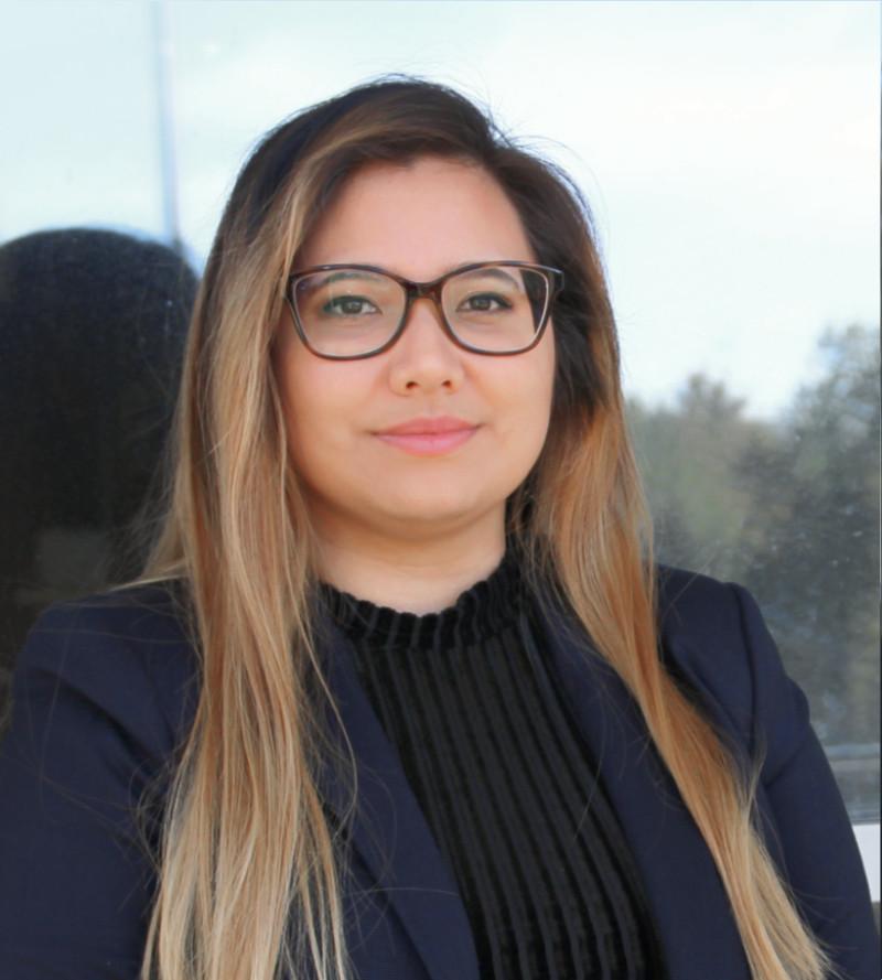 Natalia Manaew